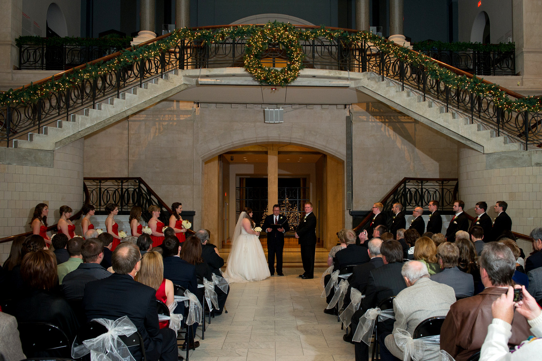 Cincinnati Wedding Photographer Tammy Bryan Christine Dave