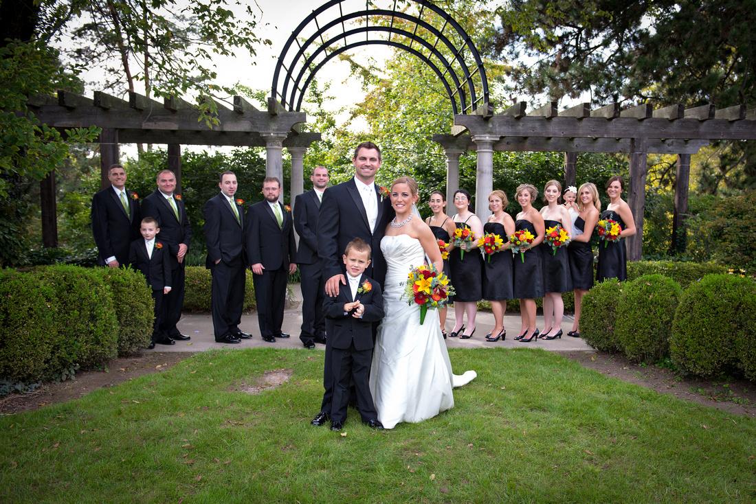 Cincinnati wedding photographer tammy bryan sara amp craig wedding
